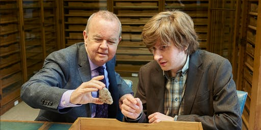 Ian Hislop: Conversations on Satire
