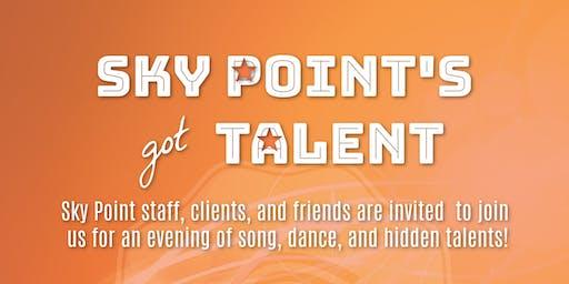 Sky Point's got Talent