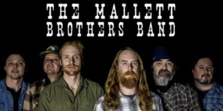 Mallet Brothers Band tickets