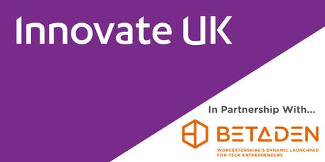 Innovate UK Clinic - KTP tickets