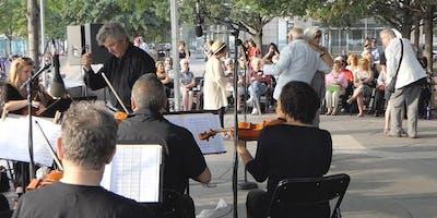 Strings-on-Hudson: Knickerbocker Chamber Orchestra