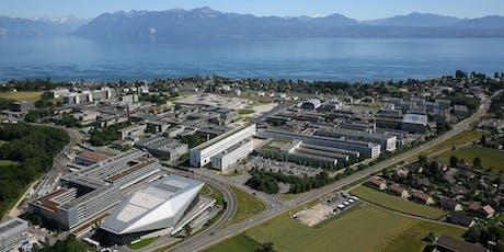 EPFL Alumni @ Richemont Event tickets