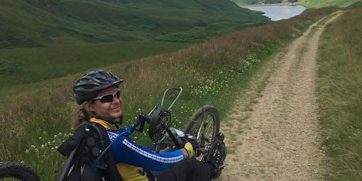 Big Mountain Bike Uplift