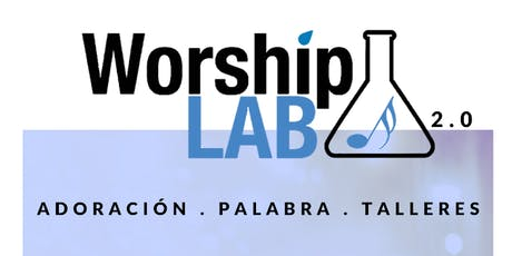 Worship LAB 2.0 tickets
