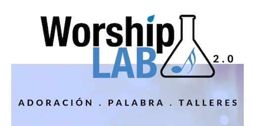 Worship LAB 2.0