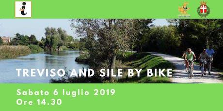 Treviso and Sile By Bike biglietti