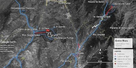 entre—ríos / cierre de exposición hidro—grafías entradas