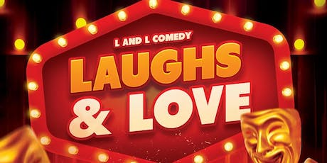 Laughs and Love Comedy Series: Leo Edition tickets