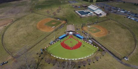 2019 Thunder on the Road:  Miracle League of Mercer County All Star Game tickets