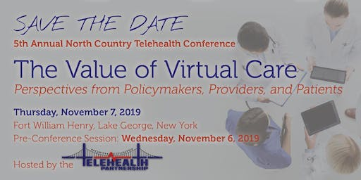 5th Annual North Country Telehealth Conference