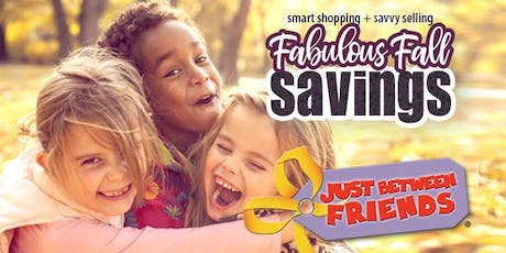 Military Family PreSale Shopping Pass - JBF Pittsburgh East Fall 2019 tickets