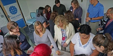 Shifting from Trauma-Informed to a Healing-Centered Approach tickets