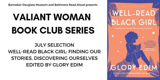 VALIANT WOMAN BOOK CLUB MEET-UP