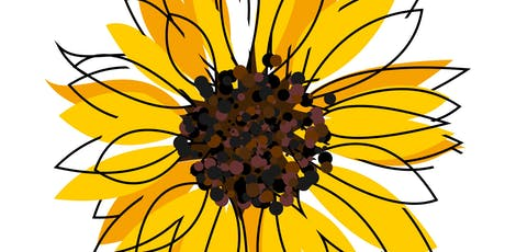 My World - messy play! - A Sunflower Summer Workshop for 5-10 year olds tickets