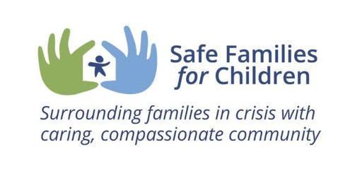 Safe Families for Children Information Meeting
