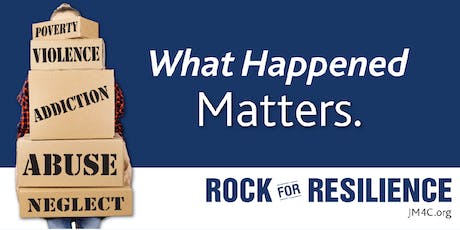 Addressing Trauma in Our Community: A Town Hall for Rock County tickets