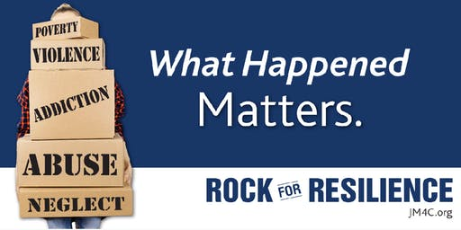Addressing Trauma in Our Community: A Town Hall for Rock County
