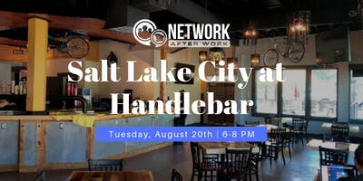 Network After Work Salt Lake City at Handlebar
