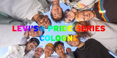 Levi's® Pride Series – Cologne tickets