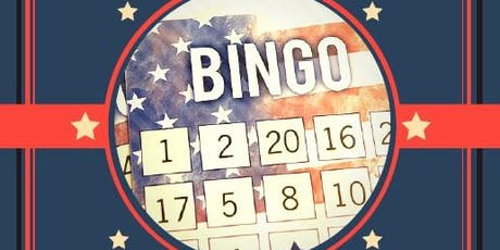 Bristol Rescue Bingo tickets