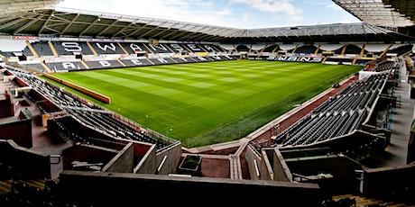 Swansea Jobs Fair tickets
