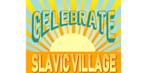 Celebrate Slavic Village 2019