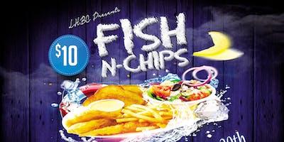 LHBC Fish Fry