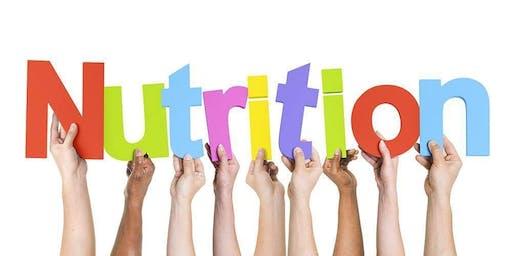 Quelques mots sur la nutrition de votre enfant