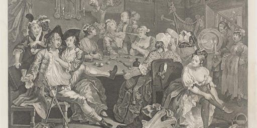 Nests of Satan: A History of Southwark Through Drink