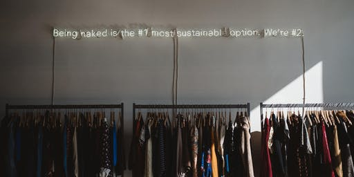 Sustainable Clothes Swap