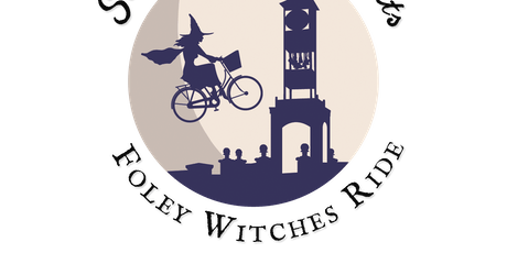 Foley Witches Ride 2019 tickets