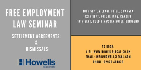 Employment Law Seminars tickets