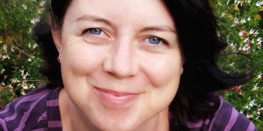 Jo Cotterill Author visit