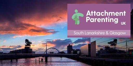 APUK South Lanarkshire & Glasgow July Stay & Play (Glasgow) Meet Up
