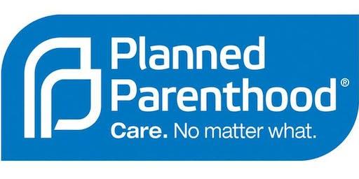 Planned Parenthood Rummage Sale