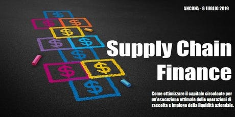 Supply Chain Finance | Piteco biglietti
