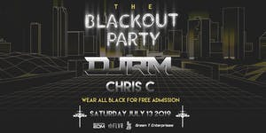 The Blackout Party ft. DJ RM | Royale Saturdays |...