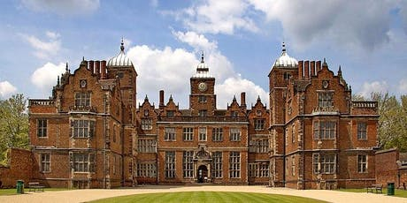 Mums and Families Aston Hall Day Trip tickets