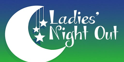 Ladies Night Out at Wehr  Nature Center