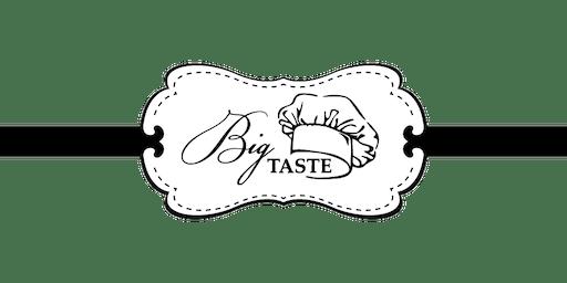 Big Taste 2019