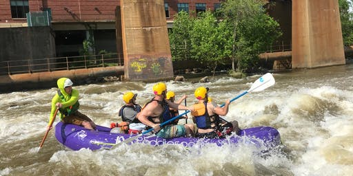 Happy Hour Rafting - Väsen Brewing