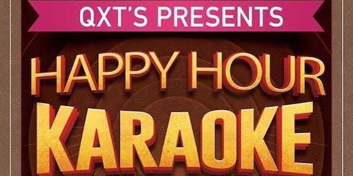 Happy Hour Karaoke followed by SO80's Party