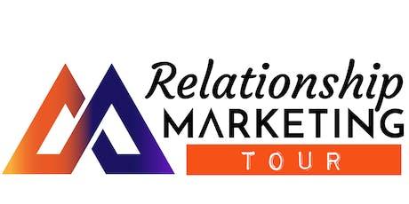 Relationship Marketing Tour   Heber City, UT tickets