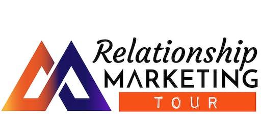 Relationship Marketing Tour