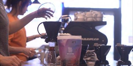 Takk Coffee Brewing Masterclass tickets