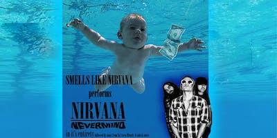 SMELLS LIKE NIRVANA (Nevermind album in full)