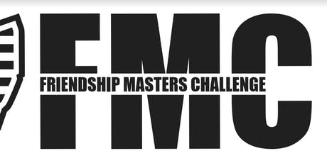 Friendship Fall Masters Challenge 2019 tickets