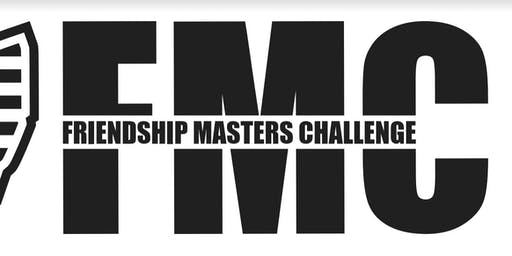 Friendship Fall Masters Challenge 2019