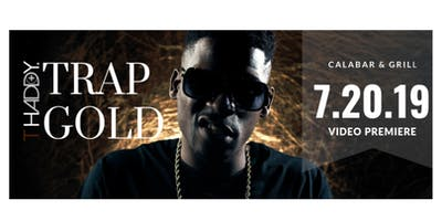 T Haddy Trap Gold Video Premiere | Stone Mountain, GA