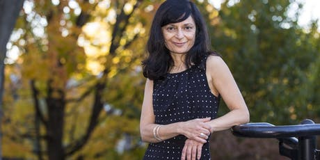 Instant Issues: Dr. Kavita Khory on Security Challenges in South Asia tickets